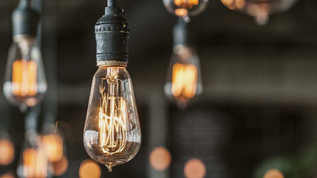 Lichtwerbung Leuchtreklame