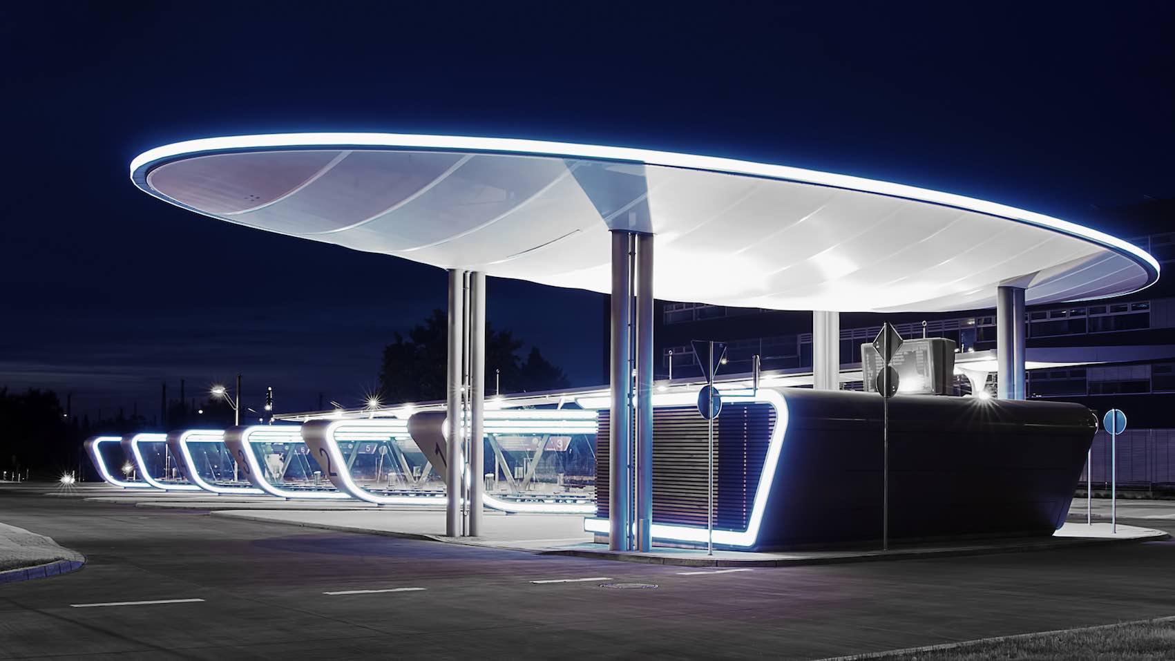LED Umrüstung Ladenlokal