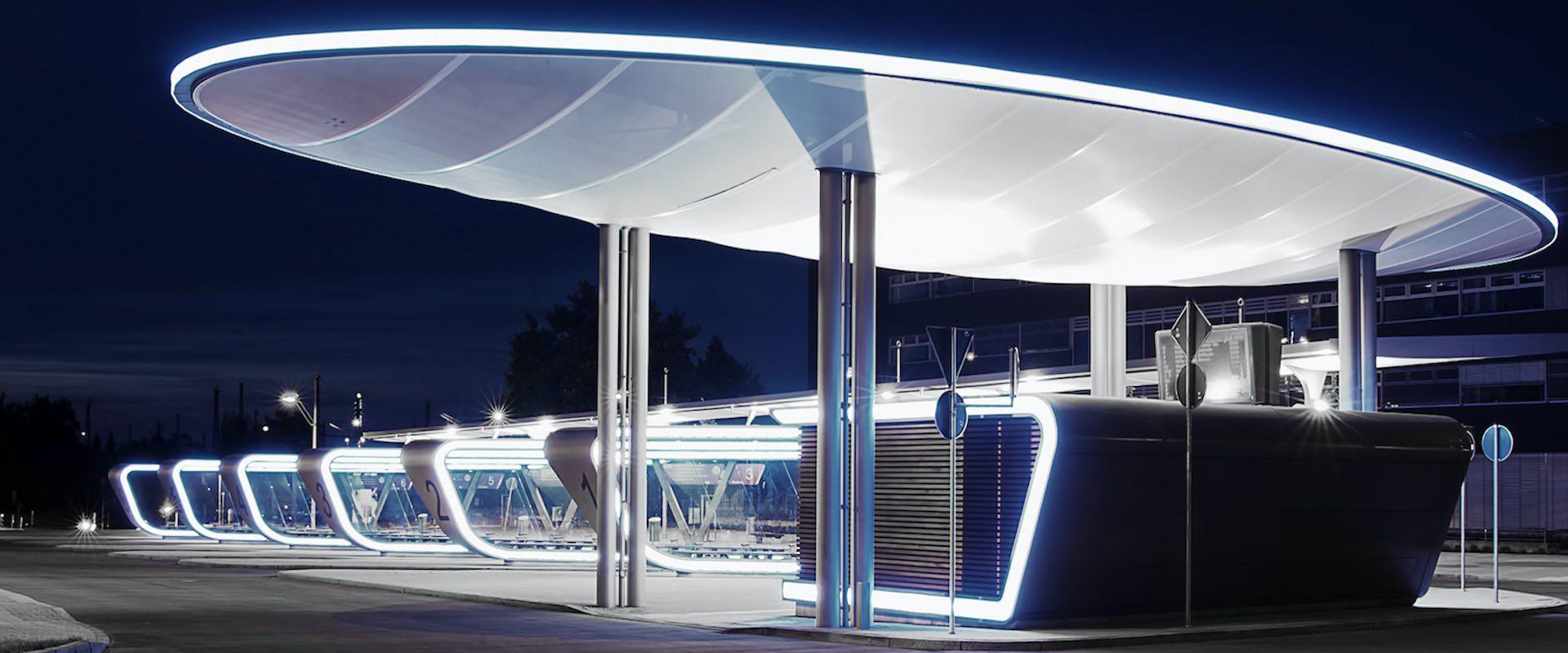 LED Umrüstung Ladenlokal 2
