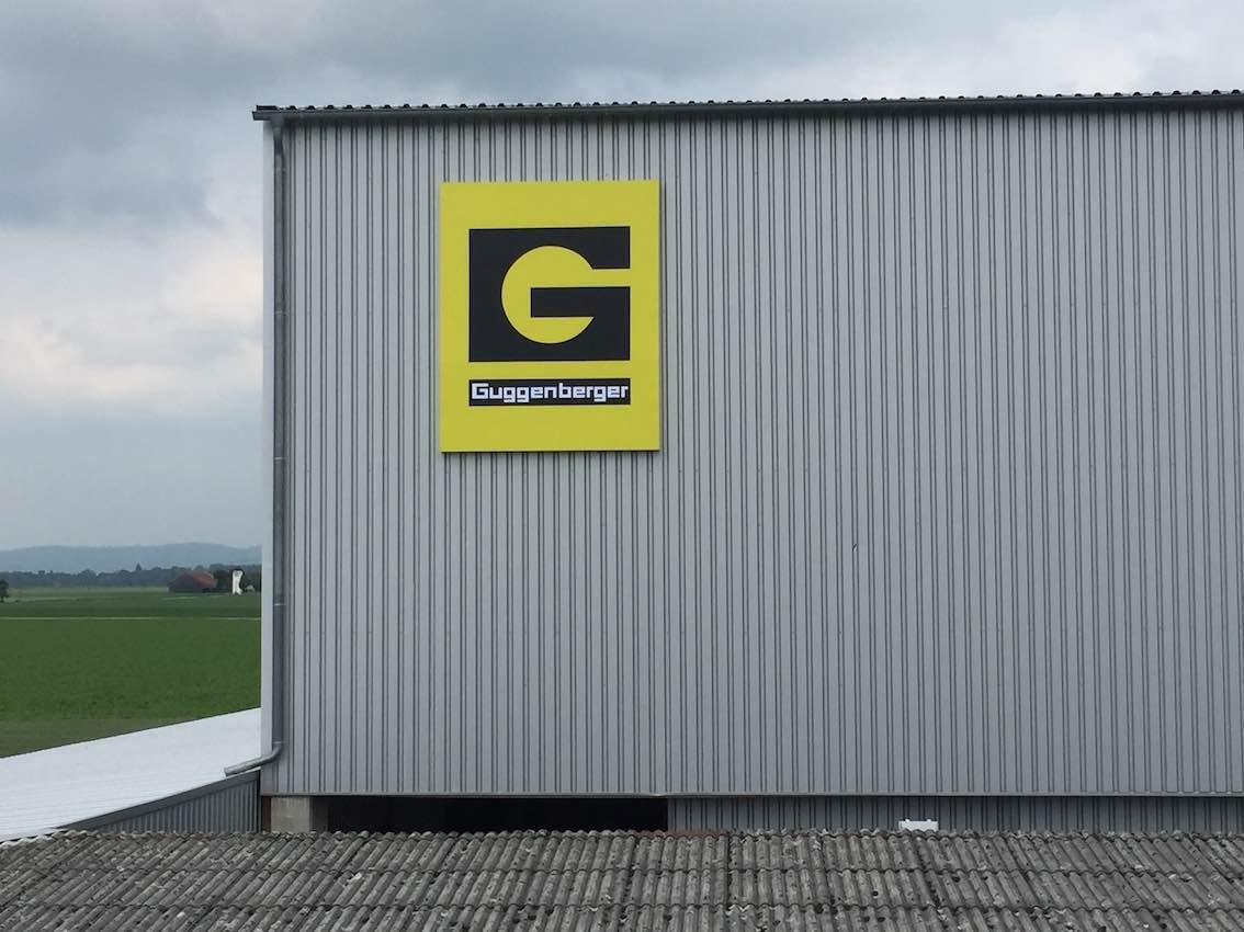 Spanntuchtransparente Guggenberger GmbH Regensburg LED ausgeleuchtet