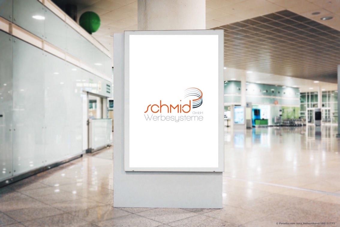 Digitale Werbesysteme München 2