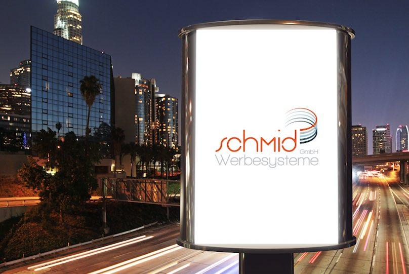 Digitale Werbesysteme München