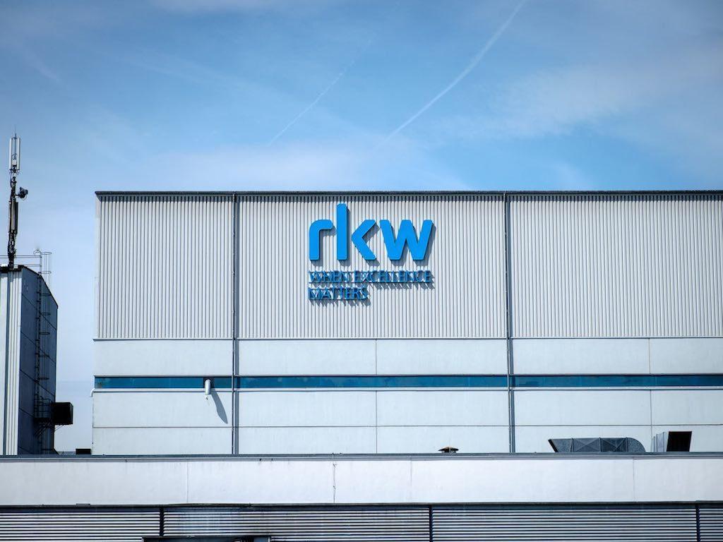 LED Leuchtbuchstaben RKW