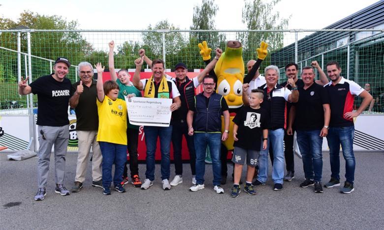 Team Bananenflanke Regensburg